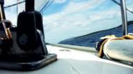 HD: Boat Deck Details