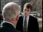 Washington DC CMS Robert White intvwd SOF We should not repatriate these people / it's outrageous