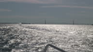 Boat ride 2-5: HD 1080/60i