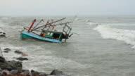 Boot Sinken