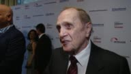 INTERVIEW Bob Newhart on why it was important for him to help honor Bob Saget and the work he's done for SRF why laughter makes the tough times a...