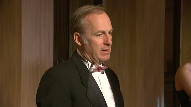 Bob Odenkirk at 64th Annual ACE Eddie Awards in Los Angeles CA