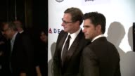 Bob Saget and John Stamos at The Friars Club Testimonial Dinner Honoring Don Rickles at Waldorf Astoria Hotel on June 24 2013 in New York New York