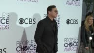 Bob Saget at the People's Choice Awards 2017 at Microsoft Theater on January 18 2017 in Los Angeles California