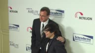 Bob Saget Charlie Saxton at the Scleroderma Research Foundation's 'Cool Comedy Hot Cuisine' at Beverly Hills CA