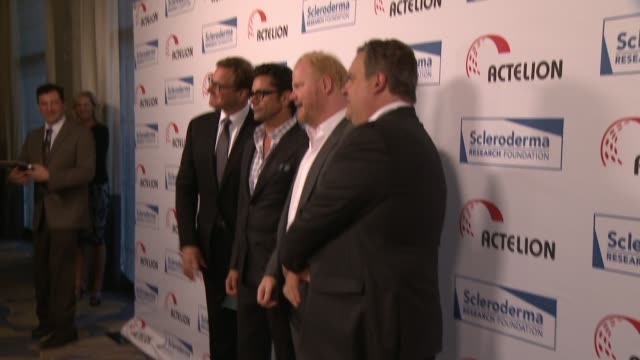 "Bob Saget John Stamos Jim Gaffigan Jeff Garlin at ""Cool Comedy / Hot Cuisine"" An Evening Benefitting the Scleroderma Research Foundation in Los..."