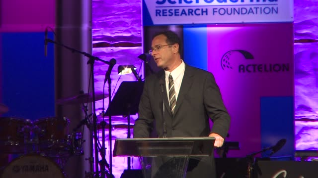 Bob Saget on the event at the Scleroderma Research Foundation's 'Cool Comedy Hot Cuisine' at Beverly Hills CA