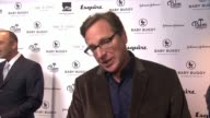 INTERVIEW Bob Saget on why he wanted to support the Fatherhood Initiative what are the most special moments he's shared with his children and his...
