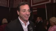 Bob Saget talking about why he's here to roast Matt and how Matt is probably feeling at the Friars Club Roast of Matt Lauer at New York NY