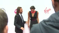 Bob Sinclar Ana Ivanovic Mark Webber Matthew Robertson Oli White at WTA PreWimbledon Party presented by Dubai Duty Free at Kensington Roof Gardens on...