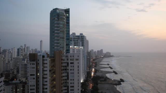 Cartagena vista