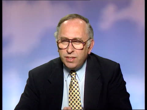 Bodies flown home / Hostage rescues ITN Dr John Potter interview SOT Show of force is counterproductive