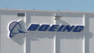 Boeing Factory on November 30 2011 in Charleston South Carolina
