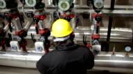Boiler Room - Employee Take Note