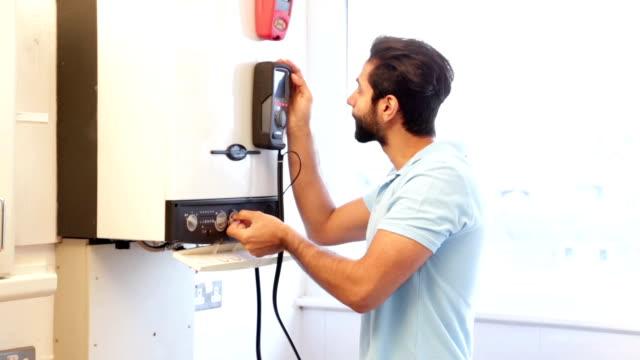 Boiler Technician