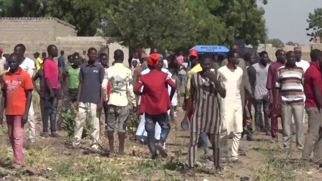 Boko Haram fighters have killed six farmers outside the northeast Nigerian city of Maiduguri the civilian militia and the brother of one of the...