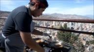 Bolivia que asoma timida en el ranking internacional de la gastronomia quiere imponerse como destino culinario mundial desde las alturas de La Paz y...