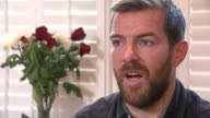 Bomb explodes on Tube train at Parsons Green ENGLAND London INT Rory Rigney interview SOT