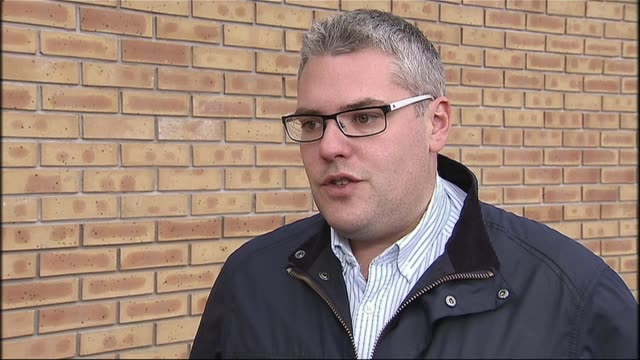 Bombardier jobs at risk as American authorities decide to increase import tariffs EXT Gavin Robinson MP interview SOT