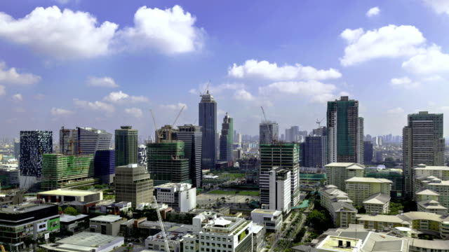 Bonifacio Global City, Metro Manila