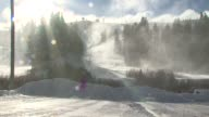 KTXL Boreal Mountain Resort