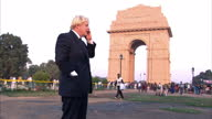Boris Johnson is on a weeklong charm offensive in India hoping to win favour with Indian business leaders and politicians The Mayor said the aim of...