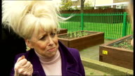 Boris Johnstone and Barbara Windsor launch 'The Big Lunch' Boris Johnson interview SOT have enlisted Barbara as our street party ambassador for the...