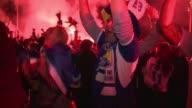 Bosnia festeja su primera clasificacion a una Copa del Mundo 14 anos despues de su independencia como pais VOICED Bosnia ira a su primer Mundial on...