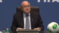 FIFA boss Sepp Blatter on Friday assured that the 2022 World Cup will take place in Qatar CLEAN Blatter The World Cup will very well take on October...