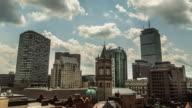Boston 4 Prudence Tower
