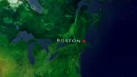 Boston 4K Zoom In