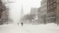 Boston Tormenta 2015.   Snowiest inverno a Boston storia di