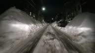 Boston Blizzard 2015. Sneeuwzekere Winter in Boston's geschiedenis
