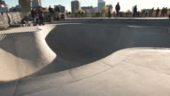 Boston City Skatepark