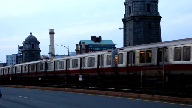 Boston Train