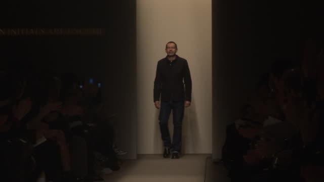 Bottega Veneta Milan Fashion Week A/W /09