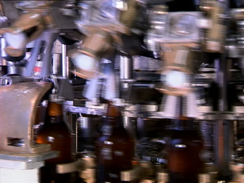 Bottle Production Line