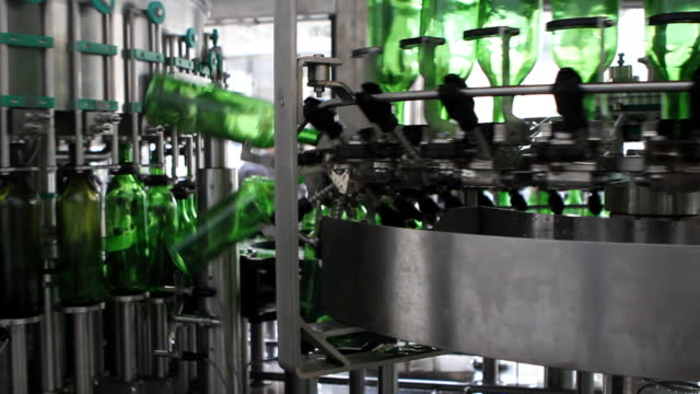 Bottling plant (HD)