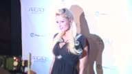 Boutique Hosts The Autumn Party Benefiting Children's Institute Inc West Hollywood CA United States 09/29/10