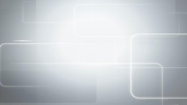 Box Linien Weiß