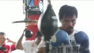 Boxing icon Manny Pacquiao confirms that he is coming out of retirement to fight World Boxing Organization WBO welterweight champion Jessie Vargas in...