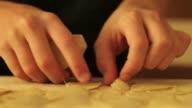 Boy seasoning ginger