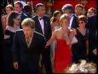 Brad Pitt and Jennifer Aniston separate LIB Pitt and Aniston