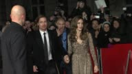 Brad Pitt Angelina Jolie at In The Land of Blood and Honey Premiere 62nd Berlin International Film Festival 2012 at Berlinale Palace on February 11...