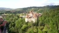 Bran Castle - Bran, Romania
