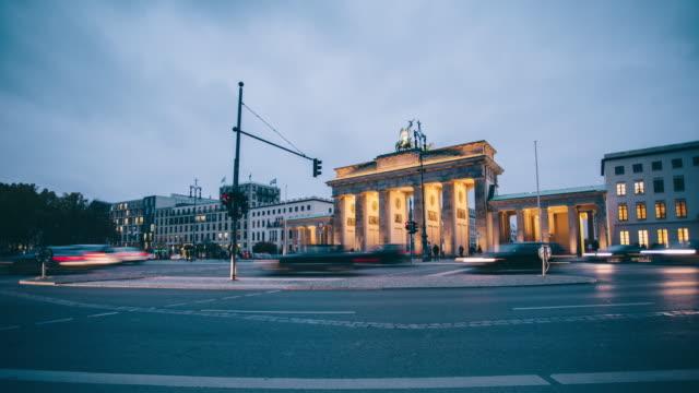 Brandenburg Gate Berlijn