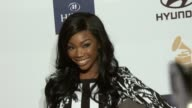 Brandy at PreGRAMMY Gala Salute To Industry Icons With Clive Davis Honoring Antonio LA Reid 2/9/2013 in Beverly Hills CA