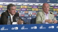Brazil coach Luiz Felipe Scolari on Tuesday brought in two new faces but dropped AC Milan veteran Kaka in unveiling his Europebased players to face...
