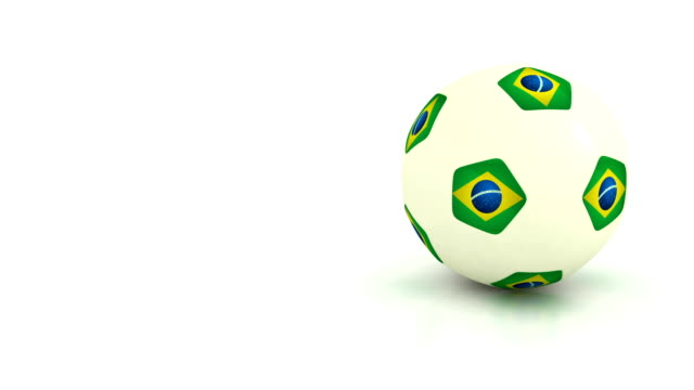 Brazil Football (Soccer) World Cup