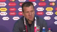 Brazil will bring its unique footballing style when they go up against Peru in the Copa America says coach Dunga